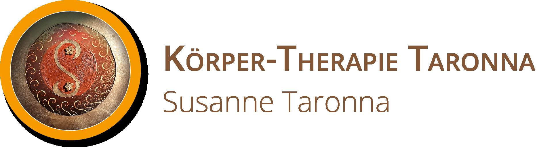 Körper-Therapie Taronna